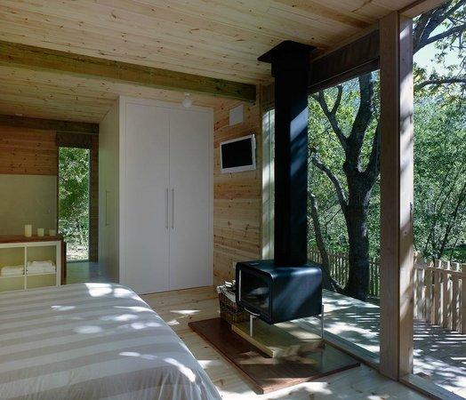 Cabanitas Del Bosque Updated 2021 Prices Villa Reviews Spain Outes Tripadvisor