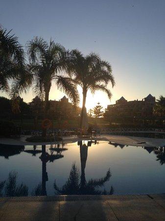 Elba Costa Ballena Beach Hotel: PISCINA