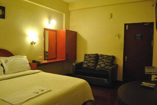 Hotel Mars Classic: DELUXE ROOM