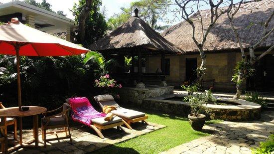 The Royal Beach Seminyak Bali - MGallery Collection: Villa