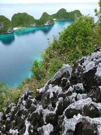 Raja Ampat, Indonezja: A view from the top #2