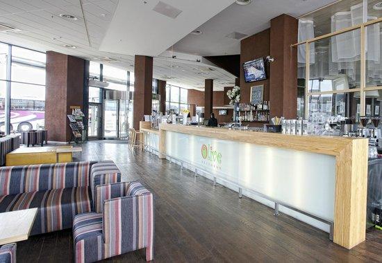 Hotel Euroopa: Lobby Bar