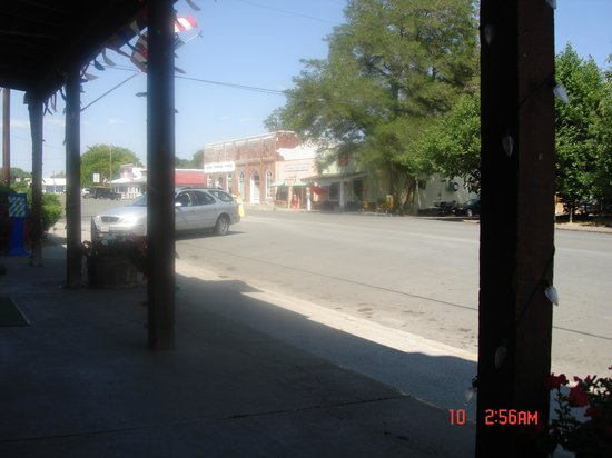 Hotel Picture Of Sunrise Motel Cedarville Tripadvisor