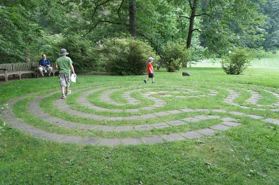 Winterthur Museum, Garden & Library: Enchanted Woods