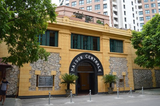 Hoa Lo Prison (Hanoi) - Updated 2019 - All You Need to Know