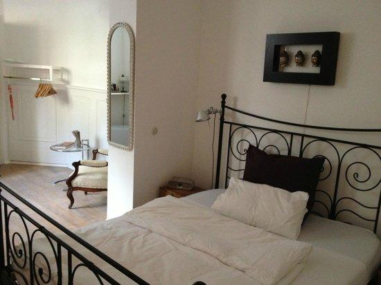 Villa Rossi: Zimmer