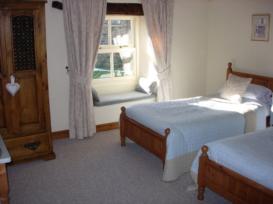 Hotels With Twin Rooms Sheffield