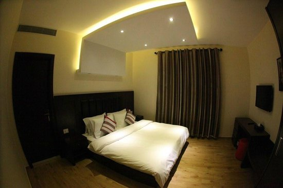 Jounieh Suites Hotel: Standard Room