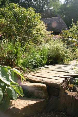 Furzey Gardens: Chelsea Garden