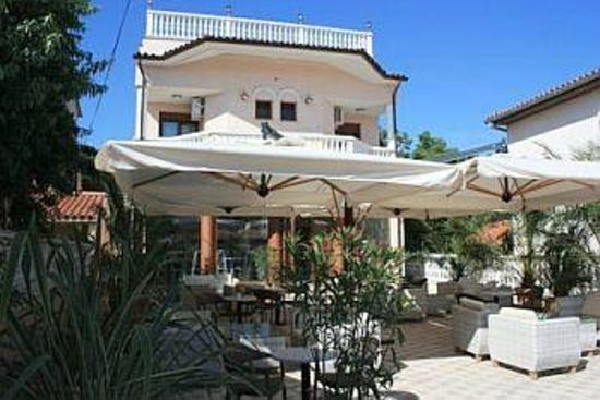 Villa Zibi -  bed & breakfast
