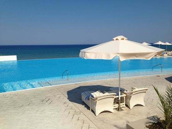 Mandola Rosa Suites & Villas Grecotel Exclusive Resort : pool