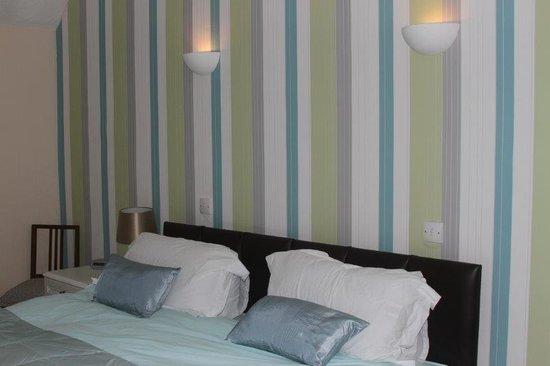 Alvey House: Bedroom7