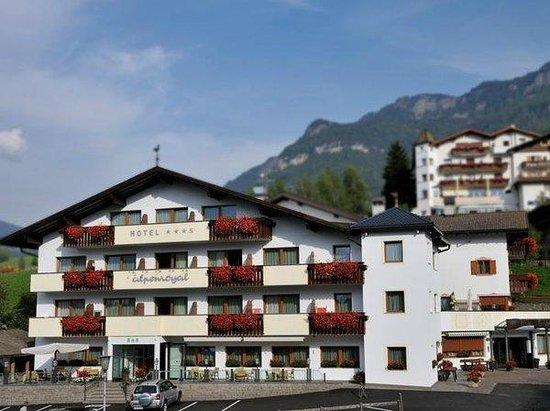 Hotel Alpenroyal : FOTO HOTEL