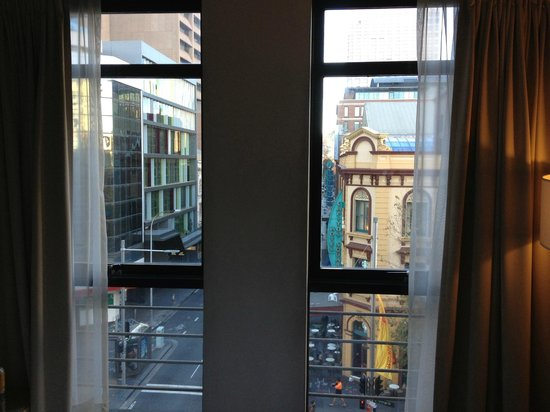 BreakFree on George: View of George St