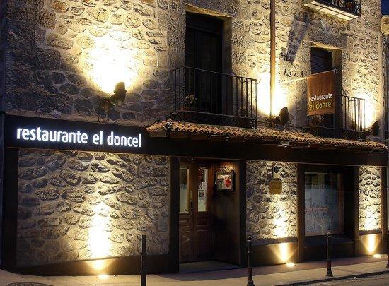 imagen El Doncel en Sigüenza