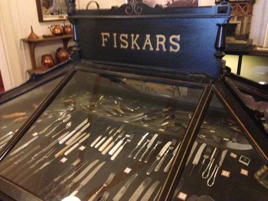 Fiskars' collection