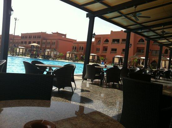 Be Live Family Aqua Fun Marrakech: Pool