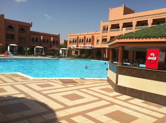 Be Live Family Aqua Fun Marrakech: Pool bar