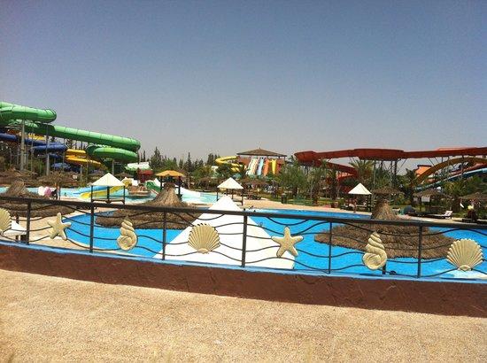 LABRANDA Aqua Fun: Waterpark