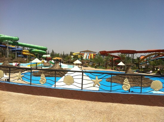 Be Live Family Aqua Fun Marrakech: Waterpark