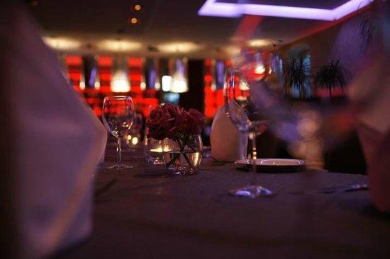 Restaurant C Five: Restaurant II