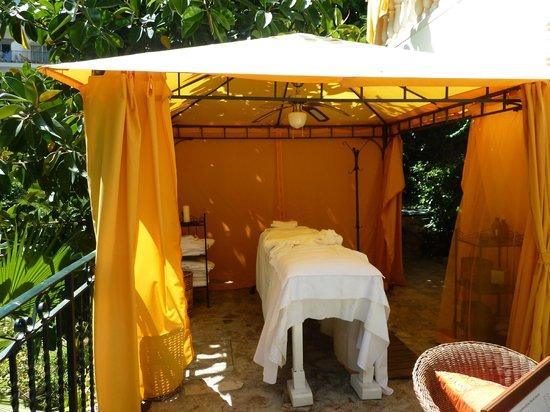 Hotel BonSol Resort & Spa: Spa