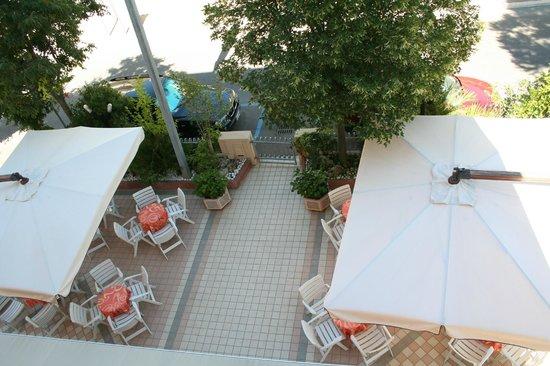 Hotel Madison Cervia Vacanze Urlaub Holiday