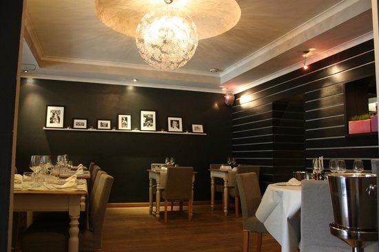Salle photo de l 39 atelier cuisine embourg tripadvisor for Atelier cuisine embourg