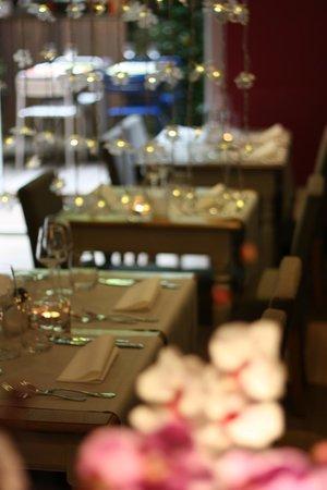 Salle photo de l 39 atelier cuisine embourg tripadvisor for Atelier cuisine bruxelles