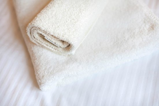 Venetian House Aparthotel: VH towels