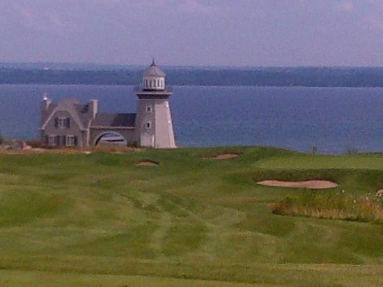 Cobble Beach Golf Links: A Great View