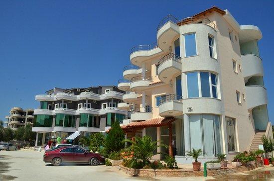 ksamil apartments prices condominium reviews albania