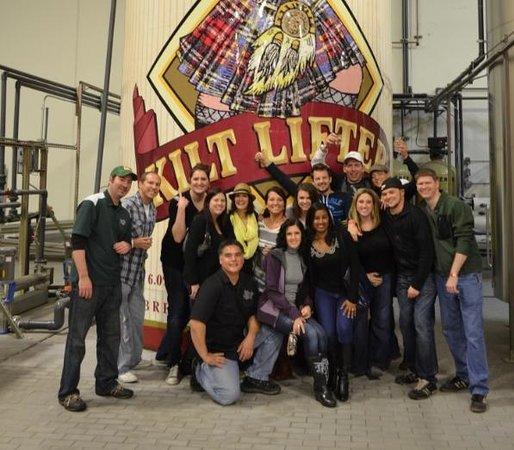 Arizona Brewery Tours