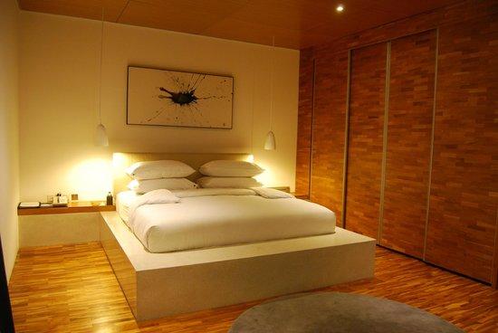 One Eleven: Bedroom