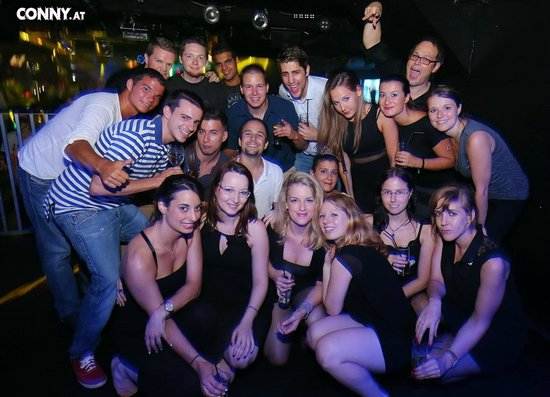 Party fotos wien u4 71