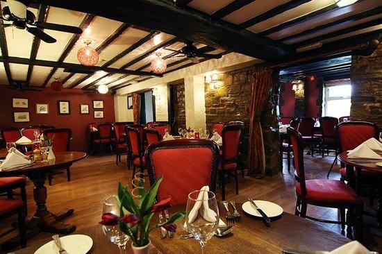 The Blue Boar Inn