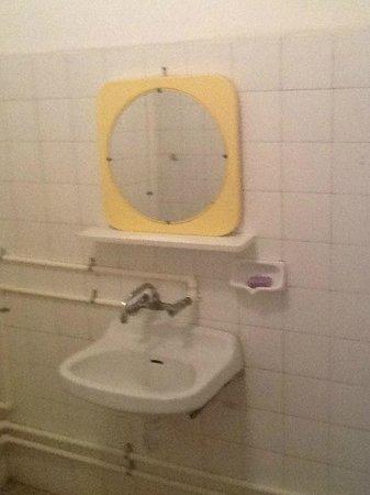 Villa Marmara : muhteşem lavabo