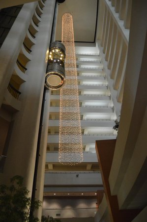 Edward Hotel & Conference Center: Lobby Area