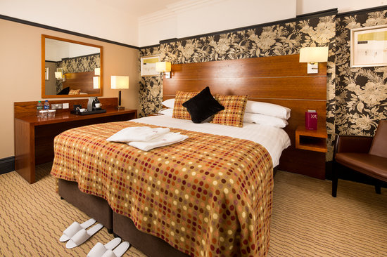 Mercure Maidstone Great Danes Hotel: Privilege room