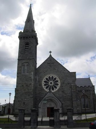 St. Senan's Church
