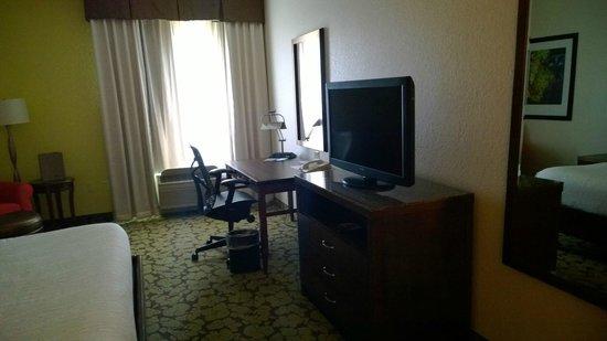 Hilton Garden Inn Orlando Airport : King Room