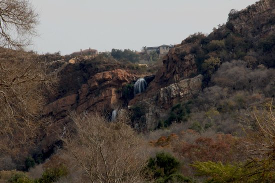 Walter Sisulu National Botanical Gardens: mountains