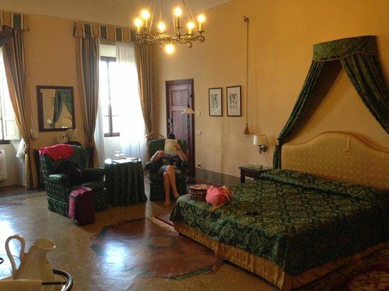 Palazzo Leopoldo Dimora Storica & Spa: Room 3