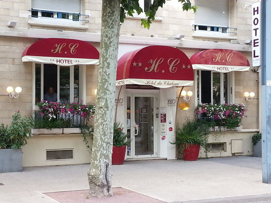 Photo of Hotel du Chateau Caen
