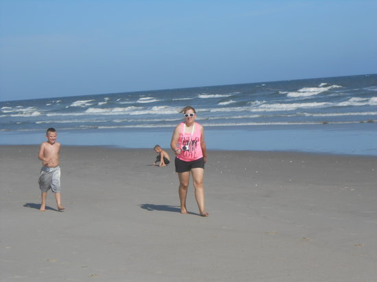 Holden Beach: we love it we will be back