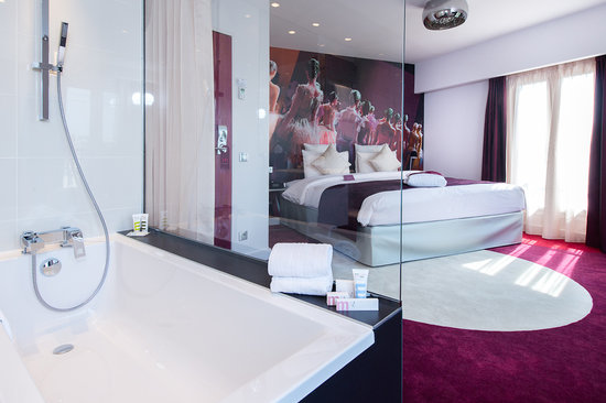 Mercure Paris Place d'Italie