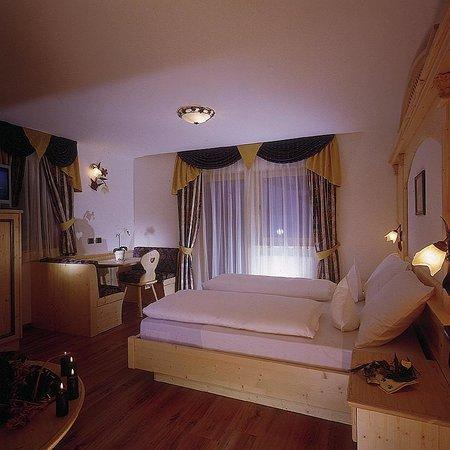 Garni Hotel Wildbach: la nostra camera