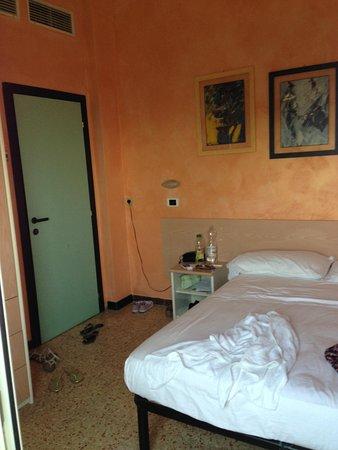 Hotel Amba: 206 номер