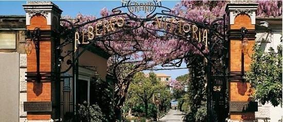 La Cernia Picture Of Terrazza Bosquet Sorrento Tripadvisor