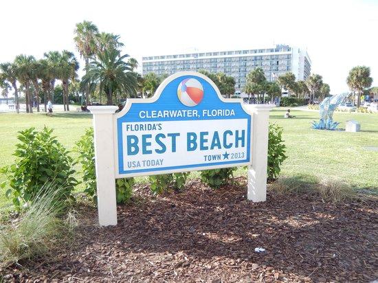 Gulf Tides Inn : Clearwater